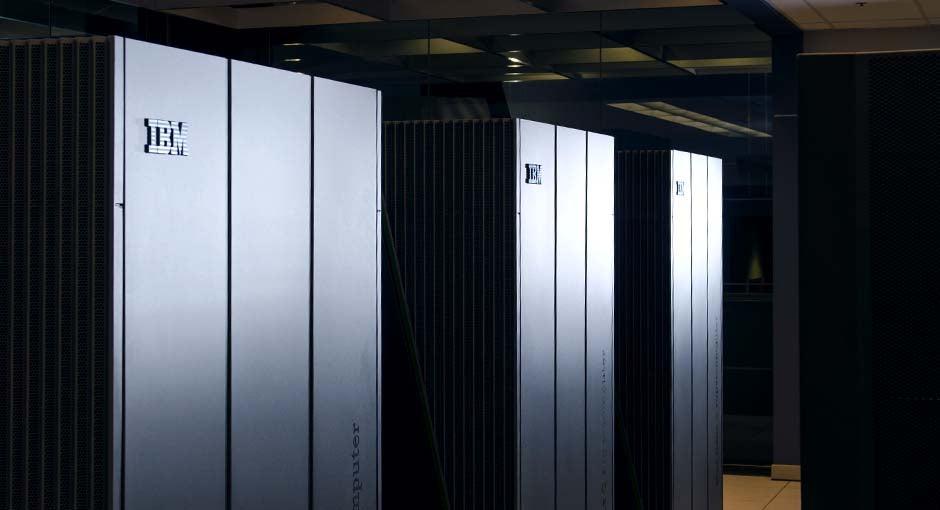 CCI Super Computer